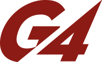 G4 Performance Training icon